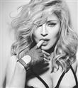Madonna'nın Çıplak Fotoğrafları Açık Artırmada