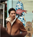 Mango'nun #BeanICON Kampanya Yüzlerinden Shuhei Nishiguchi ile Kısa Bir Söyleşi