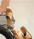Mango'nun Yeni Sandaletlerinde El Sanatları ve İleri Dönüşüm Etkisi