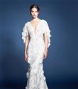 Marchesa Couture Sonbahar 2022 Gelinlik Koleksiyonu