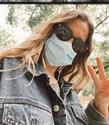 Maske Takarken Gözlük Camlarının Buğulanmasına Etkili Çözüm!