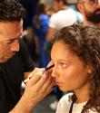 Mercedes-Benz Fashion Week Istanbul'a Nars Dokunuşu