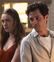 Netflix Merakla Beklenen You'nun İkinci Sezon Resmi Fragmanını Paylaştı
