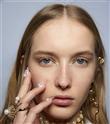 New York Moda Haftasından Göz Alıcı Manikür Trendleri