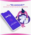 Orkid'den Kadınların Hayatını Kolaylaştıracak Yeni Uygulama: Perio