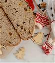 Panista Yılbaşı Ekmeği Sofralarınızı Lezzetlendiriyor