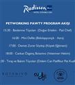 "Radisson Blu Hotel İstanbul Asia'da ""Petworking Pawty"" Etkinliğine Davetlisiniz"