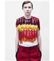 Raf Simons'ın Calvin Klein İle İlk Koleksiyonu