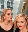 Reese Witherspoon ve Kızı Ava'nın Muhteşem Benzerliği