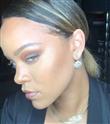Rihanna Makyajı