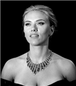 Scarlett Johansson Cinsiyetçilik ve Eşitsizlikten Şikayetçi