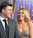 Scarlett Johansson ve Colin Jost Nişanlandı!