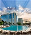 Şehirde Yazın En Keyifli Hali Swissotel The Bosphorus İstanbul Havuz Başında