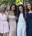 Selena Gomez'den Yeni Instagram Rekoru