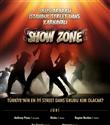 ShowZone 18 Mayıs Cumartesi Günü Zorlu PSM'de