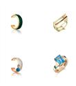 Size Özel Tasarım Mücevherlerle Kendinizi Daha İyi İfade Edin