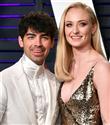 Sophie Turner ve Joe Jonas İlk Bebeklerine Kavuştu!