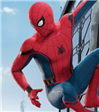 Spider-Man: Homecoming'den Yeni Fragman