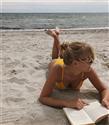 Tatilde Plaj Keyfinizi Katlayacak 10 Kitap