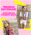 Trendus Editörleri 2020'nin En İyilerini Açıklıyor!