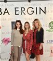 Tuba Ergin'den Tarihi Hamam'da 2019 Yaz Demi-Couture Defilesi