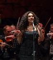 Türk Rus Klasik Müzik Festivali, Antalya Side Antik Tiyatrosu'nda Başladı
