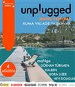 Türkiye'nin İlk Akustik Müzik Festivaline Davetlisiniz