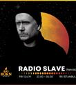 Ünlü Techno-House DJ'i Radio Slave Big Burn Nights ile Şehri Ateşlemeye Geliyor