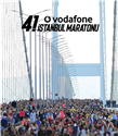 Vodafone 41. İstanbul Maratonu Hakkında Bilmeniz Gerekenler