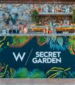 W Secret Garden'da Parti Devam Ediyor