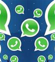 WhatsApp Fazla Mesaja El Koyuyor