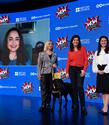 WOW Dünya Kadınlar Festivali İstanbul Başladı