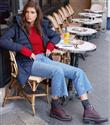Yaratıcılık ve Özgünlük Sembolü Bir Sezon Favorisi: Timberland London Square