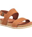 Yaz Maceralarına Eşlik Eden Sandaletler ve Terlikler Timberland'de