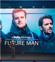 Yeni Bilim Kurgu Dizi, Future Man
