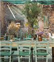 Yeni Menüsü ve Yenilenen Mutfak Ekibi ile Cunda'nın Egeli İtalyan'ı L'Arancia