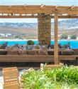 Yunan Mutfağının Yeni Konsepti Mikonos'ta: Farma Restaurant
