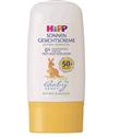 Zararlı Güneş Işınlarından, Yüzünüzü HiPP Babysanft Yüz Güneş Kremi İle Koruyun