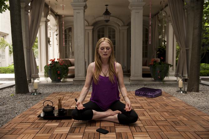1 Hafta Boyunca Denedik: Meditasyon - 1 Hafta Boyunca Denedik: Meditasyon
