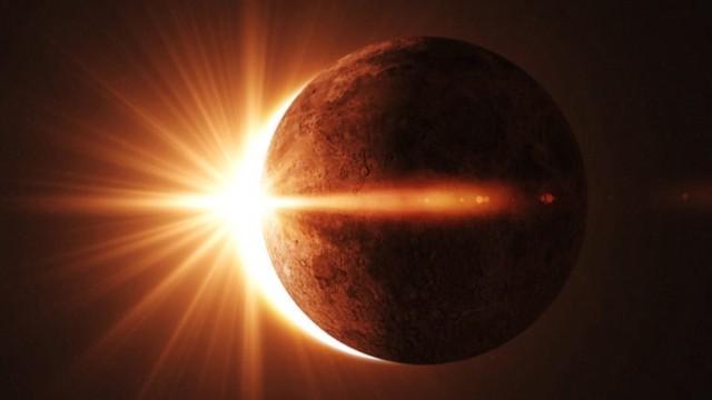 11 Ağustos Güneş Tutulması