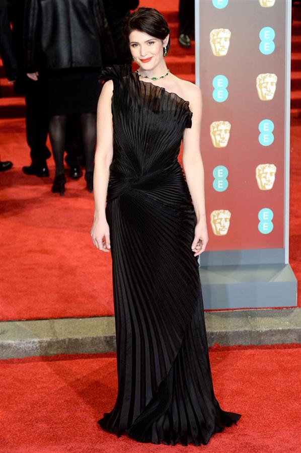 Gemma Arterton - 2018 BAFTA Ödülleri Kırmızı Halı