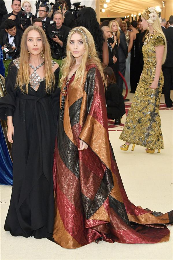 Mary-Kate ve Ashley Olsen