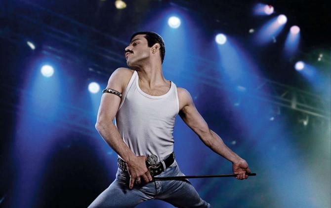 Bohemian Rhapsody- 2 Kasım 2018