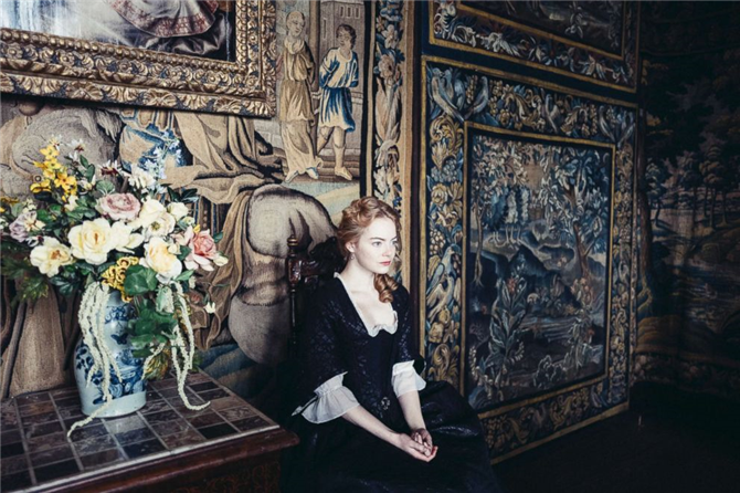 The Favourite-