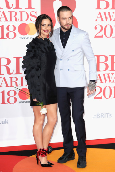 Liam Payne-Cheryl Cole
