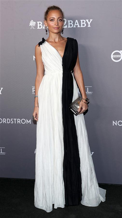 Nicole Richie - 2019 Baby2Baby Gala'dan Hafızalara Kazınan Elbiseler
