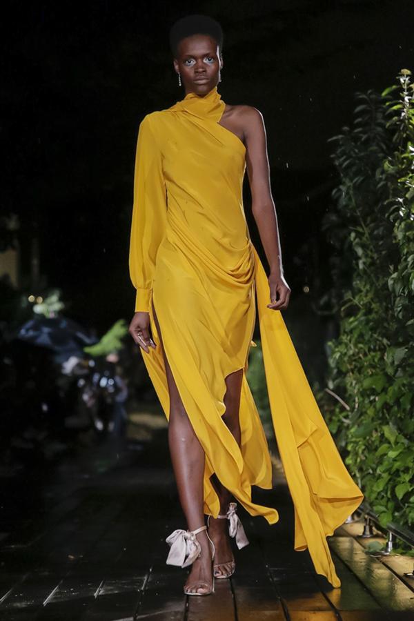 2019 Bahar/Yaz Sezonuna Damga Vuracak Renk: Sarı