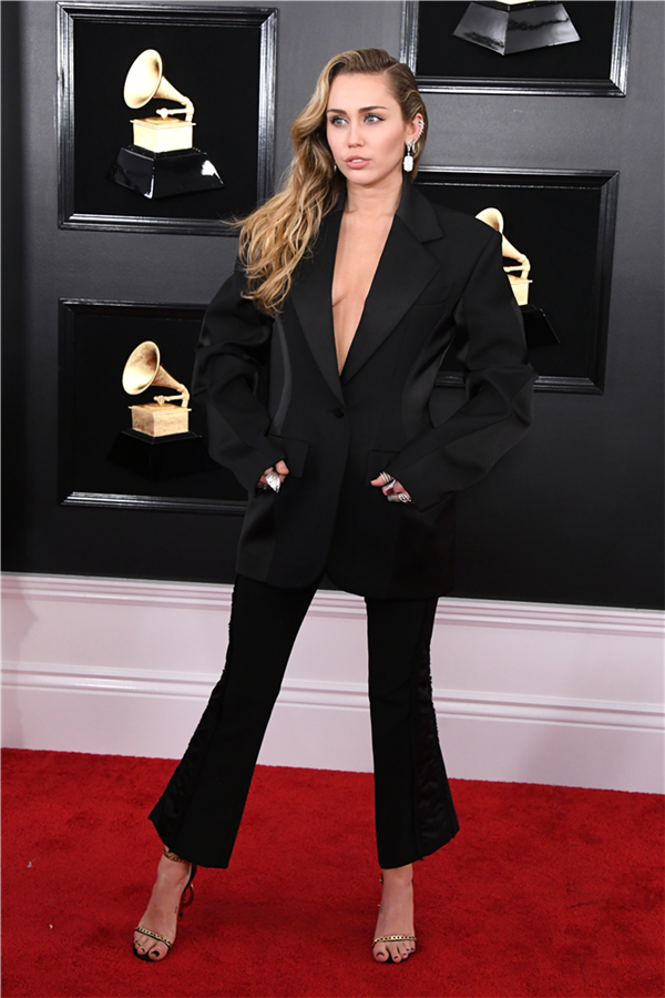 2019 Grammy Ödülleri'nden En Işıltılı Görünümler