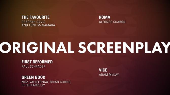2019 Oscar Ödülü Adayları Açıklandı!