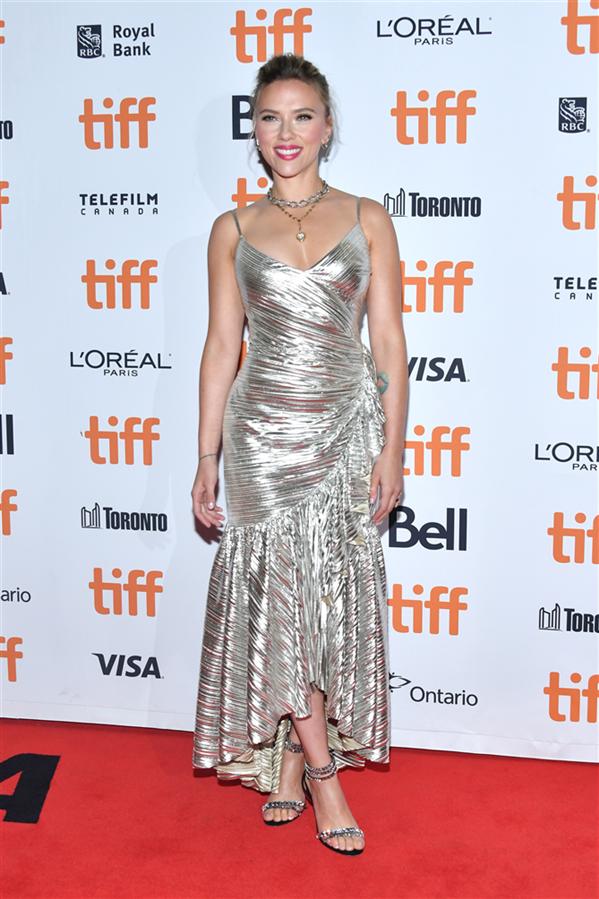 2019 Toronto Film Festivali'nden Dikkat Çeken Stil Görünümleri